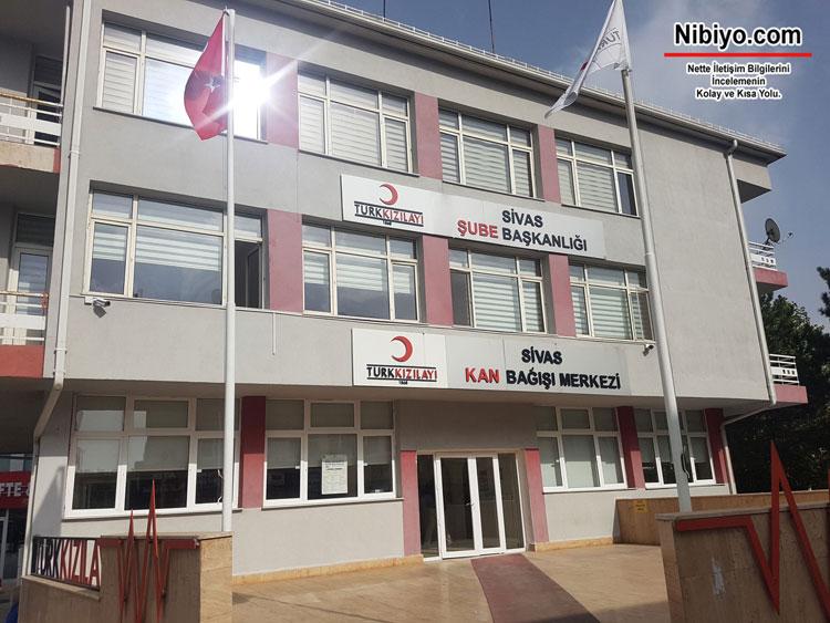 Kızılay Sivas (Merkez, Sivas)