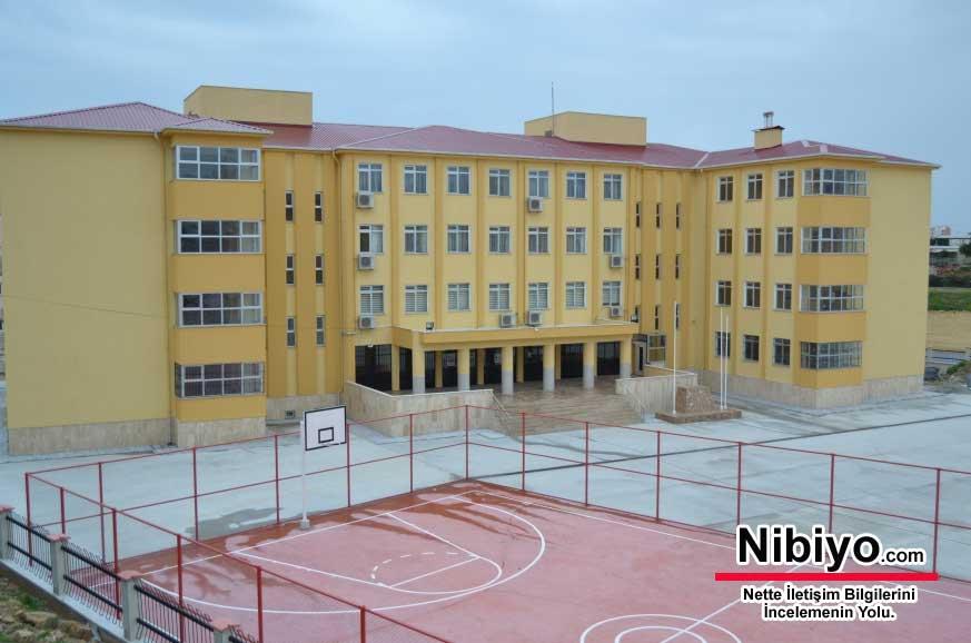 Toroslar Şifa Hatun Mesleki ve Teknik Anadolu Lisesi (Toroslar, Mersin)
